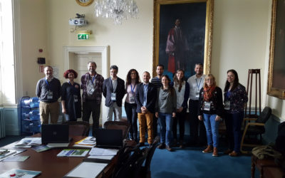 2019 – CAE EuroMAB working group
