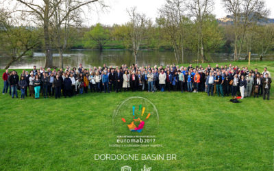 2017 – CAE EuroMAB working group